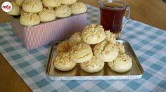 """6,640 Beğenme, 47 Yorum - Instagram'da Nefis Yemek Tarifleri (@nefisyemektarifleri): """"Nefis anne kurabiyesi 😘👍🏻💐💐250 gr tereyağı 1 su bardağı pudra şekeri 3 yumurta(birinin beyazı…"""""""