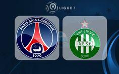 Watch PSG vs Saint-Etienne - France Ligue 1 2017-2018 Week 4 - live stream free on 25-August-2017.