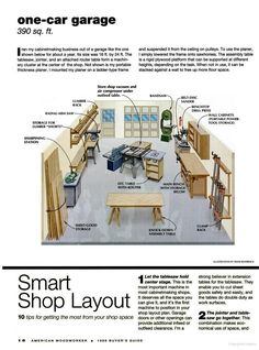 mechanical workshop layout - Google Search