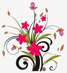 Imagens de Casadinhos-Unhas Decoradas com Flores - IMAGENS DE ADESIVOS DE UNHAS