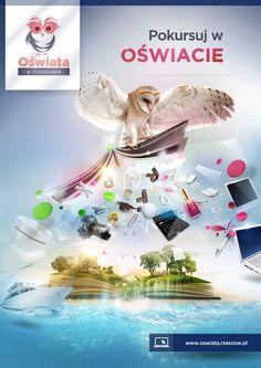 Oświata - Poster