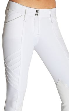Our new SHOW breeches available for pre-order! Pandora Show Breech - B0016 - PRE-ORDER