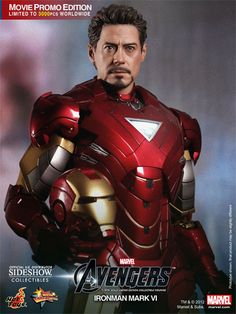Too Real Avengers http://kotaku.com/5911846/these-avengers-action-figures-look-so-real-youll-think-theyre-tiny-actors