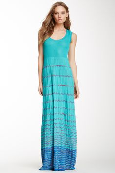 M Missoni // what great color!