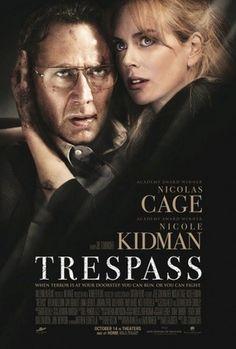 Bajo amenaza es un thriller psicológico dirigida por Joel Schumacher y protagonizada por Nicolas Cage y Nicole Kidman. Fue estrenada en 2011.