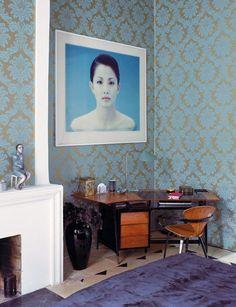 Top 10: apartamentos em Paris - Casa Vogue | Interiores