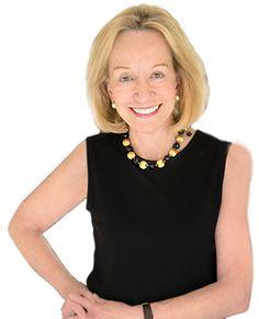 Doris Kearns Goodwin, author of Team of Rivals  http://www.paperplatesblog.com/2013/02/11/team-of-rivals-apple-pie-cups/