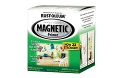 Rust-Oleum Magnetic Primer - $19.97 | The Geeky Store