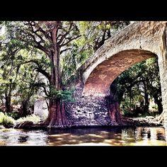 """""""El Puente de Ixmiquilpan, Hidalgo, Hoy Bostich + Fussible Live! #ixmiquilpan #hidalgo #mexico #bostich #nortec"""""""