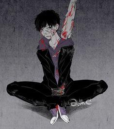 [오소마츠상/싸움마츠-너 있잖아, 그러고 살지마] : 네이버 블로그 Kaneki, Ero Guro, Dark Anime Guys, Boy Illustration, Ichimatsu, Fantasy World, Short Stories, Anime Characters, The Darkest