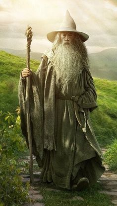 Gandalf is my representation of Slim. Slim was a very respected man on the ranch, the man in charge. In the Lord of the Rings series, Gandalf was highly regarded, respected, and lead the group in many cases. Jrr Tolkien, The Middle, Middle Earth, Lord Of Rings, Balrog, O Hobbit, Hobbit Art, Hobbit Hole, Concerning Hobbits
