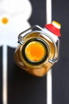 Ananas-Chili-Ketchup
