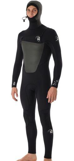 Wet suit large surfers. men/'s