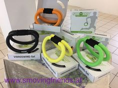 Die bunte Welt der smoveys Wellness Fitness, Bunt, Over Ear Headphones, Electronics