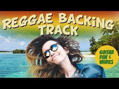 Reggae Backing Track G Minor G Minor, Blues Scale, Backing Tracks, Cool Guitar, Reggae, Cool Words, It Works, Play, Fun