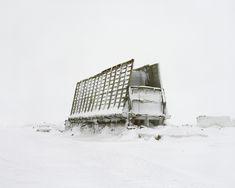 russie zone abandonnee 04 La Russie secrète abandonnée #architecture #art #design