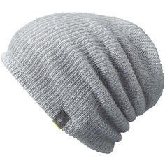 Smartwool - WOODY CREEK HAT Grey Beanie 5a676941e499