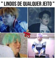 Read 5 Memes from the story Imagine BTS - Finalizada - Parte 1 by NT-Romanoff (Chirlei) with reads. Bts Meme Faces, Kpop Memes, Funny Memes, Bts Bangtan Boy, Bts Jungkook, K Pop, Bts Big Hit, I Love Bts, Bts Photo
