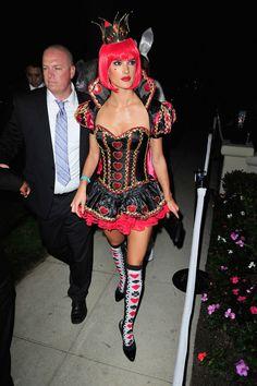 33 Celebrity Halloween Costumes - Best Celebrity Costume Ideas - Harper's BAZAAR