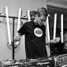 10 DJs to watch in 2014