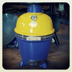 Lsu tailgating grill, fireplace specialties