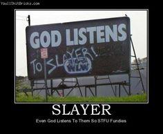 Metallica: getting Slayer into Guitar Hero was a challenge Mitch Lucker, Nu Metal, Black Metal, Metal Horns, Mixtape, Metallica, Graffiti History, Jeff Hanneman, Metal Meme