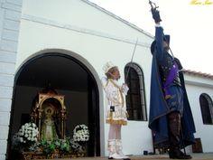 El milagro Del Drama Cautiverio y Rescate de Nª Sª de la Cabeza   de Maria Jesus Cárdenas