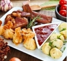 Casamento temático: comida de boteco