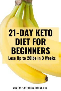 Easy to follow Ketogenic diet for beginners who want to lose weight. Here you have a 21 day menu that is simple and budge friendly with mouth watering recipes. Made especially for women wh are looking to get healthier and lose weight with the keto diet. This meal plan has everything you are looking for. Weight Loss For Women, Easy Weight Loss, Healthy Weight Loss, Mind Diet, Ketogenic Diet For Beginners, Keto Diet Plan, Diet Plans To Lose Weight, No Carb Diets, Get Healthy