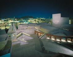 Nelson Fine Arts Center   Arizona State University, Tempe