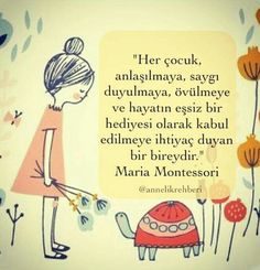Anadolu Pedagojisi Elementary Science, Elementary Education, Motivational Quotes, Funny Quotes, Inspirational Quotes, Maria Montessori Quotes, Montessori Materials, Education Quotes For Teachers, Quotes For Kids