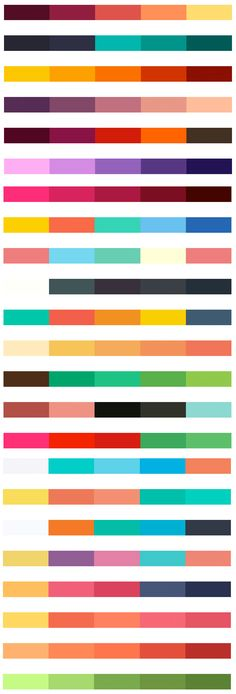 #colorpalette Flat-UI Colors | Autumn Edition