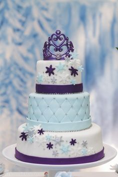 Frozen Birthday Party - Birthday Party Ideas & Shops
