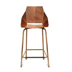 Copper Real Good Stool
