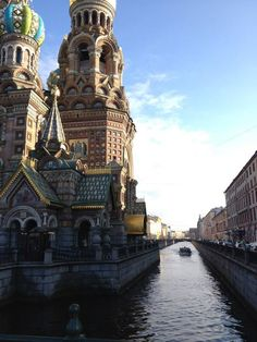 St. Petersburg, a majestic, dusty city in decay.  i LOVED this place.  want to go back.