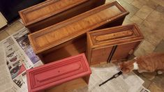 Woodworking Projects You'll hit yourself for not thinking of these clever drawer ideas! - You'll hit yourself for not thinking of these clever drawer ideas!