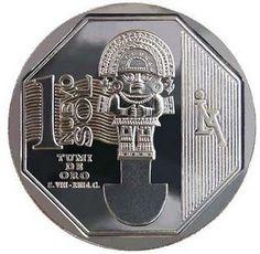 Las monedas y billetes muchas veces son usados para recordar hechos, lugares, personas u objetos importantes en la historia o cultura de un país. Todos los billetes peruanos rinden homenaje a perso...