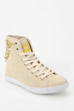 ce3777d2f57 Cute To The Core Pumped Rhinestone High-Top Sneaker I like theses alot High  Top
