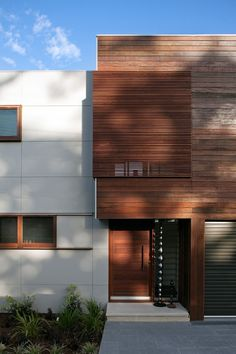 Tennyson Point Residence / CplusC Architectural Workshop   ArchDaily