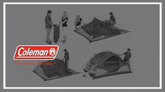 Rain or shine, Coleman Sundome Tents have got you  10% OFF ALL Coleman Product   covered.https://media.giphy.com/media/3o6vY0zFzEGRNm1YYg/giphy.gif #Coleman #Camping #Hiking #Tent #buy #Rent #Campinggearlk #outdoors, #campinggear, #fishinggear, #ClimbingGear