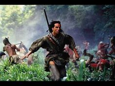 Last Of The Mohicans - theme full instrumental