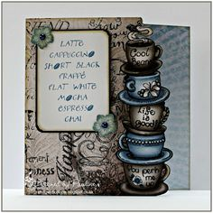 Crafting with Cotnob, Heartfelt Creations, Making Cards Magazine