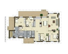 My House, Beach House, Sweet Home, Floor Plans, Layout, Flooring, How To Plan, Beach Houses, Page Layout