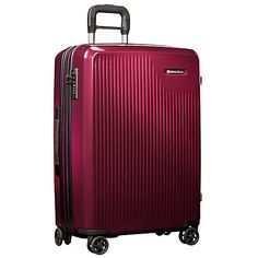Buy Briggs & Riley Sympatico 4-Wheel Expandable Medium Suitcase Online at johnlewis.com