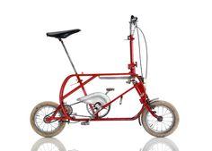 T&C Pocket Bici