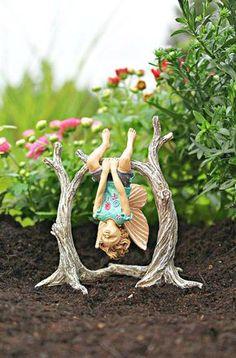 Fairy Upsy-Daisy Price $12.99 http://efairies.com/fairy-upsy-daisy/