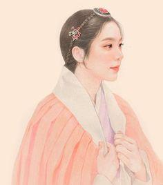 Korean Illustration, Illustration Art, Sketchbook Inspiration, Art Sketchbook, Horse Drawings, Art Drawings, Drawing Art, Mode Kpop, Digital Art Girl