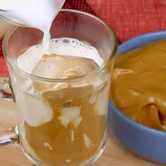 Tasty Videos, Food Videos, Coffee Drink Recipes, Dessert Recipes, Kahlua Recipes, Diy Food, Food Porn, Food And Drink, Cooking Recipes