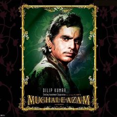Landmark Films in the last 100 years of Bollywood: Mughal-E-Azam (1960)