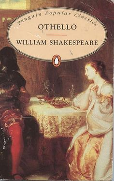 a literary analysis of the othello by william shakespeare Essays and criticism on william shakespeare's othello - critical evaluation.